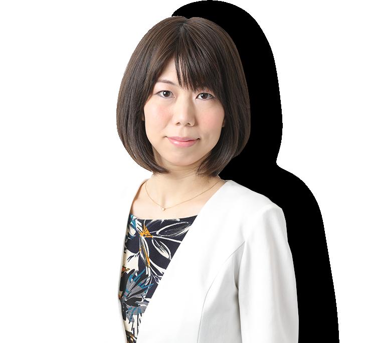杉浦 美奈子