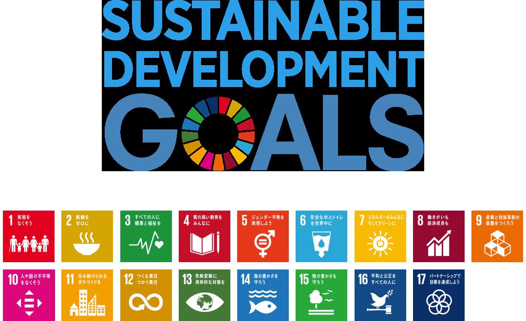 SDGsの達成に貢献できる企業とは