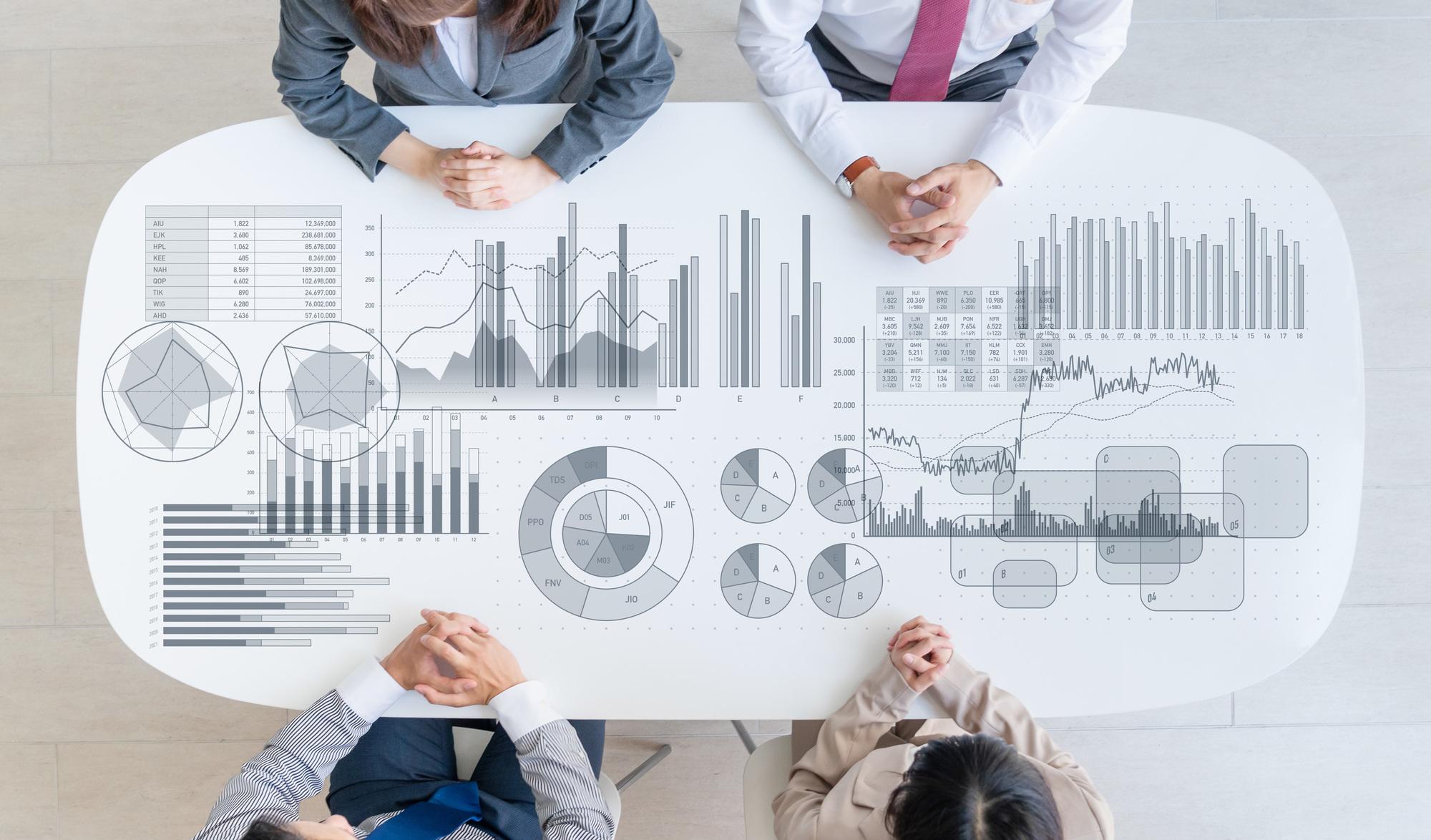 企業の経営目的とはいったい何か?